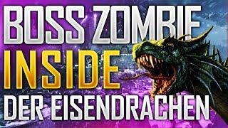 getlinkyoutube.com-BOSS ZOMBIE In Der Eisendrachen? Black Ops 3 Zombies!