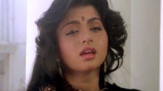 getlinkyoutube.com-Ek Sukh Ka Ek Dukh Ka Mausam, Bhagyashree, Anuradha Paudwal - Ghar Aaya Mera Pardesi Emotional Song