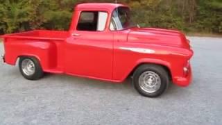 getlinkyoutube.com-1957 Chevrolet 3100