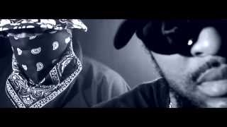 Knitwit feat K.R. Tha Starr - I Can't Breathe (Official Video)
