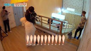 "getlinkyoutube.com-""인국형♥ 이리 와!(박력)"" 마루, 인국에게 붕가붕가(?)를...? 마리와 나 13회"