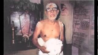 Pradhosha Mama Speech about Kanchi Maha Periyava