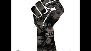 getlinkyoutube.com-Black power official video -A-THUG (FOR THE MELANIN ) STAND UP RIS E ABOVE LIKE (MEGASTAR TV)