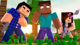O MURDER MAIS BUNDÃO! - Murder (Minecraft 1.11)
