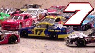 getlinkyoutube.com-NASCAR STOP MOTION RANDOM CUTS 7!!!!!!!