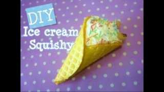getlinkyoutube.com-Ice cream squishy tutorial