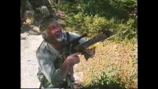 COMMANDO MENGELE aka ANGEL OF DEATH (1987) full movie