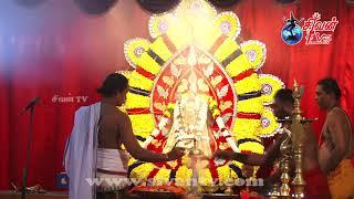 கொக்குவில் மஞ்சவனப்பதி முருகன் கோவில் கந்தசட்டி முதலாம் நாள் 28.10.2019