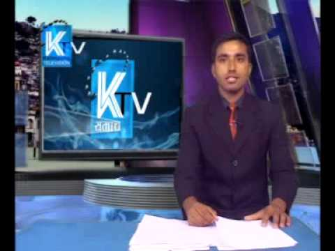 Ktv Kalimpong news 20th May 2013