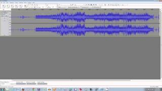 getlinkyoutube.com-How to Master Recorded Audio using free software tools - tutorial by Geoffmobile.com