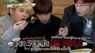 getlinkyoutube.com-INFINITE SHOWTIME 4(ซับไทย)