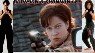 getlinkyoutube.com-'Brandon & Shannon Lee' - A Tribute