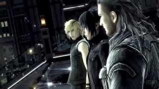 getlinkyoutube.com-Final Fantasy XV GMV - Bring Me To Life