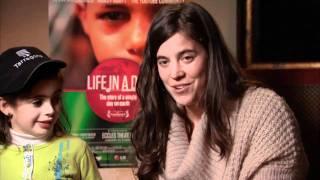 Experience Sundance: Meet the FIlmmakers #11
