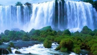 getlinkyoutube.com-The World's Most Beautiful Waterfalls