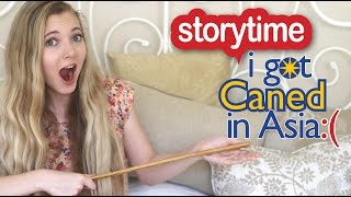 getlinkyoutube.com-Storytime: I got CANED in Asia at my Chinese School! OMG!