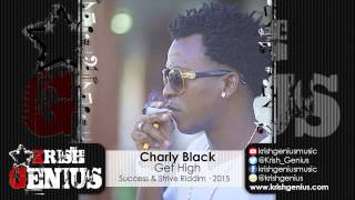 Charly Black - Get High