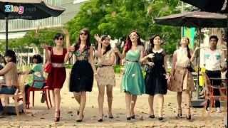 getlinkyoutube.com-Chảnh Dễ Thương Kotex STYLE Bye Bye Label)  Đông Nhi _ Video Clip MV HD