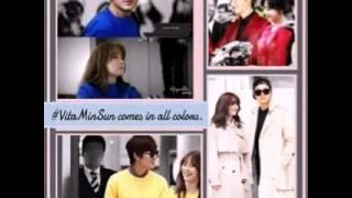 getlinkyoutube.com-MinSun 'I Love You more than I did Yesterday'