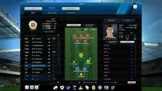 getlinkyoutube.com-FIFA Online 3 - Tactic Manager Legend A By GAME. KTT.
