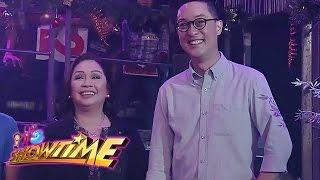 getlinkyoutube.com-It's Showtime: Cory Vidanes and Carlo Katigbak visit It's Showtime
