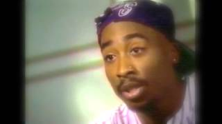 getlinkyoutube.com-Tupac's Message To The World