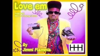 getlinkyoutube.com-Oldschool New Jack Swing/Rnb Mixtape // Jimmi Flammia - Love Em
