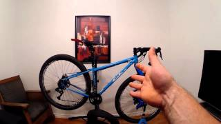 getlinkyoutube.com-My Bike Collection. Bike #4. Salsa Fargo 2. 29er Adventure Bike.