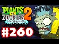 Plants vs. Zombies 2: It's About Time - Gameplay Walkthrough Part 260 - Halloween Lawn of Doom!