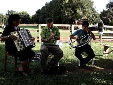TOCATA CCB - FAMILIA TEIXEIRA