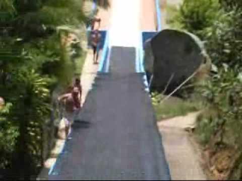 Maniacos Produções Parque aquatico 2009.