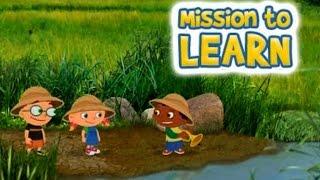 getlinkyoutube.com-★ Disney Little Einsteins   Mission to Learn, Episode Rocket Safari