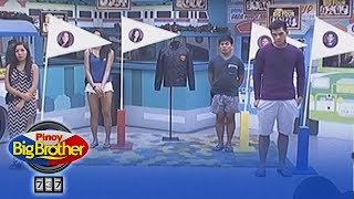 getlinkyoutube.com-Housemates get emotional choosing their Big 4