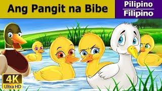 getlinkyoutube.com-Ang Pangit na Bibe - kwentong pambata tagalog - Mga Karikatura - 4K UHD - Filipino Fairy Tales