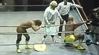 getlinkyoutube.com-WF 046 : Wrestling's Most Embarrassing Moments (WWF Coliseum Video)