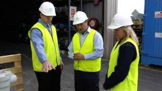 getlinkyoutube.com-Safety Awareness in the Workplace - Understanding Safety Awareness Safetycare free video preview