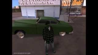 getlinkyoutube.com-GTA SA - Gang Skin Mods