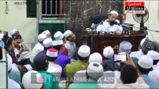 Hukum Tengok 'BLUE' Video Lucah | Ustaz Azhar Idrus (UAI)