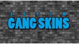 getlinkyoutube.com-Gta SA all gang skin mods ll Drakaris Keva