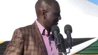 getlinkyoutube.com-Ruto On  Alfred Keter