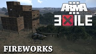 getlinkyoutube.com-ARMA 3: Exile Mod - Overview + Tips And Gameplay - Part 1