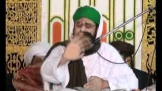 getlinkyoutube.com-Ham Sarkar (Alaih Salato Wassalam) Say Muhabbat Kyon Karty Hain - Haji Azhar Attari Part 04 of 07