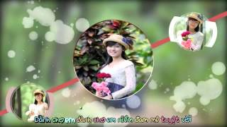 getlinkyoutube.com-Share Style Proshow Producer Tình Yêu Đẹp Dành Cho Em by Hữu Công