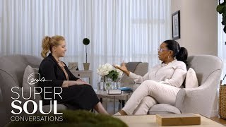 Oprah and Amy Schumer on Being Secret Introverts | SuperSoul Conversations | Oprah Winfrey Network