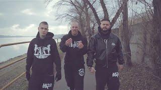 getlinkyoutube.com-Awful x AK26 - Vigyázz A Szádra | OFFICIAL MUSIC VIDEO |