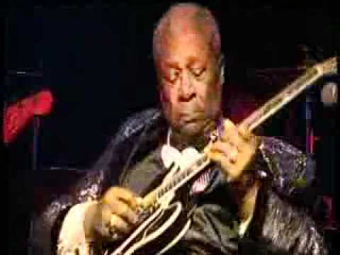 B.B. King - Blues Boys Tune.mpeg