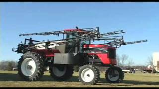 Apache Owner Testimonial: Low Weight Design + Clay-Loam Soil