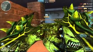 getlinkyoutube.com-Cross Fire 2.0 AK47 Iron Beast VS HMX