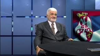 M. Paroški I deo: Konstituisanje srpske nacije na Saboru u Žiči juna 2019. sa dr Dunđerom