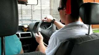 getlinkyoutube.com-Driving in England